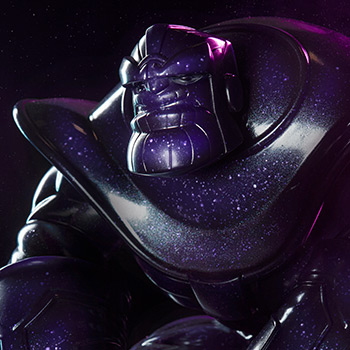 The Mad Titan (Galaxy Edition) Collectible