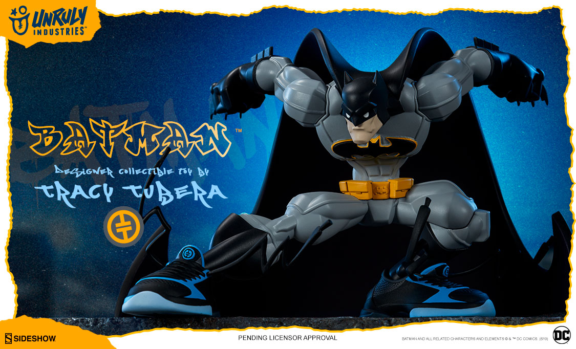 Image of Batman Designer Collectible Toy